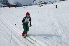 Påskerenn2009_Løper2